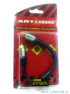 Art Sound AXR68