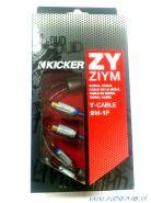 Kicker ZI YM (1М 2П)