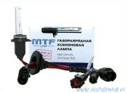 MTF Лампа H3 5000k