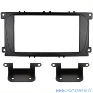 Intro RFO-N15 2din black FORD Focus 2 sony, S-Max, Mondeo 07+
