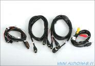 Phantom Тачскрин кабель для JVC