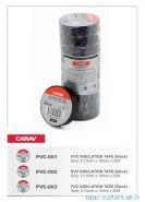 Carav PVC-002 (19mm x 20M)